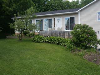 Maison à vendre à Stanstead - Canton, Estrie, 5, Rue  Florence, 27403210 - Centris.ca