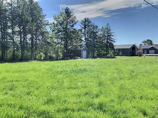 Lot for sale in Saint-Ludger-de-Milot, Saguenay/Lac-Saint-Jean, 1, Chemin du Lac-Serein, 21828694 - Centris.ca