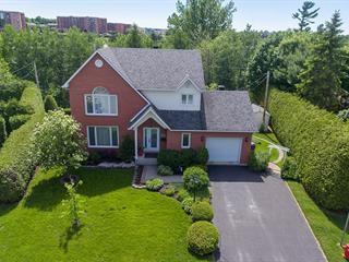 House for sale in Sherbrooke (Les Nations), Estrie, 2740, Rue du Roussillon, 11525174 - Centris.ca
