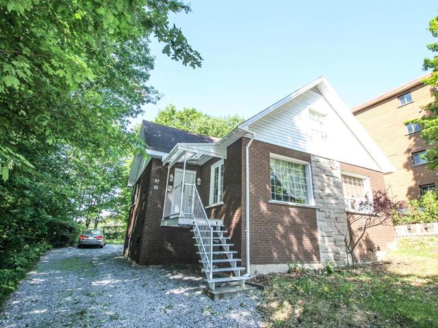 Maison à vendre à Sherbrooke (Les Nations), Estrie, 95, Rue des Érables, 13815771 - Centris.ca