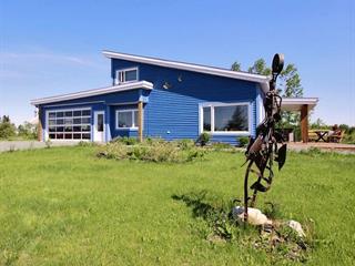 Maison à vendre à La Motte, Abitibi-Témiscamingue, 365, Chemin  Saint-Luc, 28851620 - Centris.ca