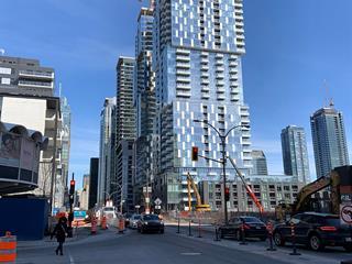 Condo / Appartement à louer à Montréal (Ville-Marie), Montréal (Île), 1450, boulevard  René-Lévesque Ouest, app. 2501, 20321374 - Centris.ca