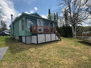 Cottage for sale in Lac-Bouchette, Saguenay/Lac-Saint-Jean, 203, Chemin de la Baie-des-Perron, 24174940 - Centris.ca