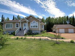 Maison à vendre à Amos, Abitibi-Témiscamingue, 136, Rue de la Grotte, 14695044 - Centris.ca