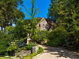 House for sale in Westmount, Montréal (Island), 815, Avenue  Upper-Lansdowne, 16295346 - Centris.ca