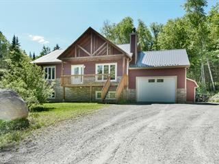 Cottage for sale in Saint-Faustin/Lac-Carré, Laurentides, 1130 - 1132, Chemin du Lac-Caché, 23302102 - Centris.ca