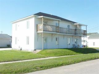 Income properties for sale in Dolbeau-Mistassini, Saguenay/Lac-Saint-Jean, 282 - 296, 6e Avenue, 9445851 - Centris.ca