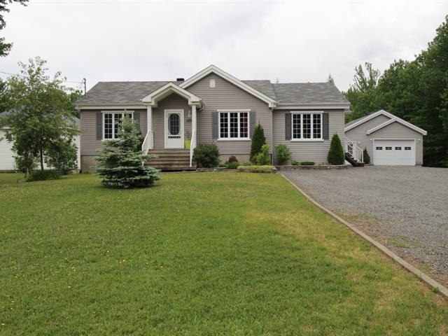 House for sale in Villeroy, Centre-du-Québec, 323, Rue  Principale, 23856425 - Centris.ca
