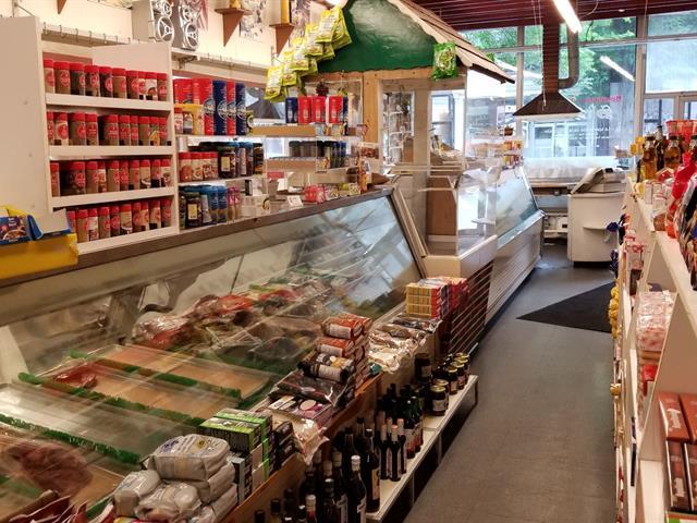Business for sale in Montréal (Le Plateau-Mont-Royal), Montréal (Island), 3653, boulevard  Saint-Laurent, 25729419 - Centris.ca