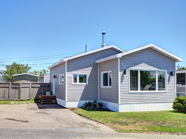 Mobile home for sale in Château-Richer, Capitale-Nationale, 7002, boulevard  Sainte-Anne, apt. 12, 13072116 - Centris.ca