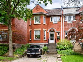 Maison à vendre à Westmount, Montréal (Île), 4815, boulevard  De Maisonneuve Ouest, 15153483 - Centris.ca