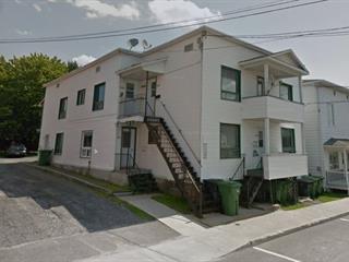 Income properties for sale in Lac-Mégantic, Estrie, 4702 - 4714, Rue  Laval, 23348760 - Centris.ca
