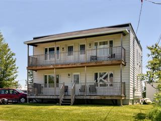 Duplex for sale in Québec (Sainte-Foy/Sillery/Cap-Rouge), Capitale-Nationale, 2552 - 2556, Avenue  Notre-Dame, 16028655 - Centris.ca
