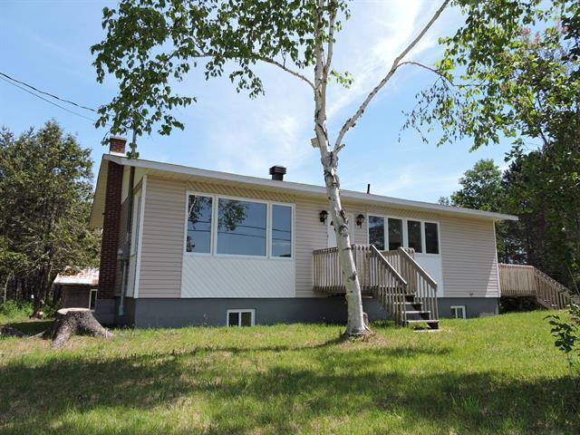 Maison à vendre à Lac-des-Écorces, Laurentides, 648, Chemin  Dinelle, 14218490 - Centris.ca