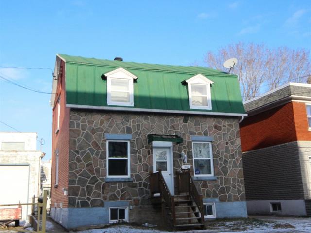 Duplex à vendre à Trois-Rivières, Mauricie, 646 - 648, Rue  Bureau, 16870405 - Centris.ca