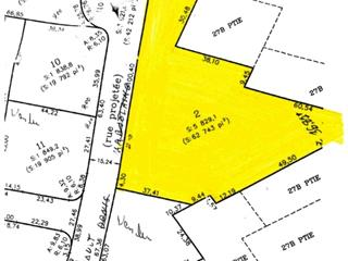 Terrain à vendre à Saint-Côme, Lanaudière, 50e Avenue, 17944044 - Centris.ca