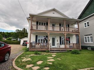 Duplex for sale in La Malbaie, Capitale-Nationale, 325 - 335, boulevard  De Comporté, 17578846 - Centris.ca