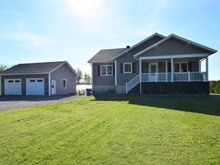 Maison à vendre à Macamic, Abitibi-Témiscamingue, 28, Rue  Fortin-les-Berges, 14319624 - Centris.ca
