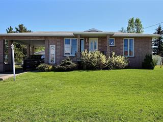Maison à vendre à Palmarolle, Abitibi-Témiscamingue, 61, 7e Avenue Ouest, 17339320 - Centris.ca