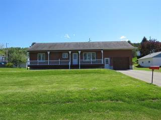 Maison à vendre à Gaspé, Gaspésie/Îles-de-la-Madeleine, 245, boulevard de York Ouest, 20607589 - Centris.ca