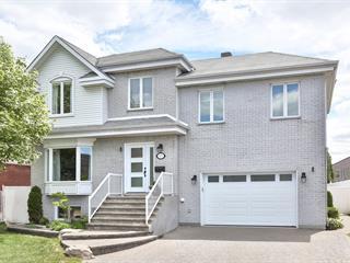 Maison à vendre à Longueuil (Greenfield Park), Montérégie, 525, Rue  Louis-Lamarre, 16020627 - Centris.ca