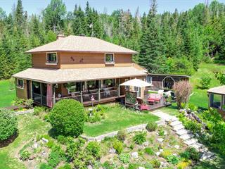 Maison à vendre à Ivry-sur-le-Lac, Laurentides, 390, Chemin du Lac-de-la-Grise, 21348082 - Centris.ca