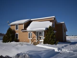 Maison à vendre à Saint-Félix-de-Valois, Lanaudière, 4400, Rang  Frédéric, 24848584 - Centris.ca