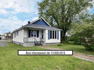Maison à vendre à Malartic, Abitibi-Témiscamingue, 450, Rue  Laval, 22733702 - Centris.ca