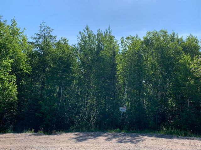 Lot for sale in Saguenay (Laterrière), Saguenay/Lac-Saint-Jean, Rue du Vert-Bois, 15000439 - Centris.ca