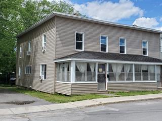 Triplex for sale in Farnham, Montérégie, 62 - 66, Rue  Saint-André Nord, 27819635 - Centris.ca