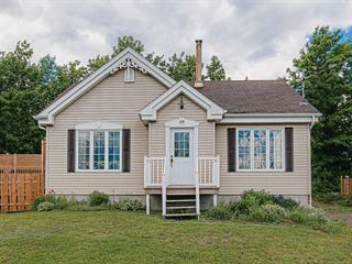 Maison à vendre à La Durantaye, Chaudière-Appalaches, 29, Rue  Saint-Gabriel, 24091115 - Centris.ca