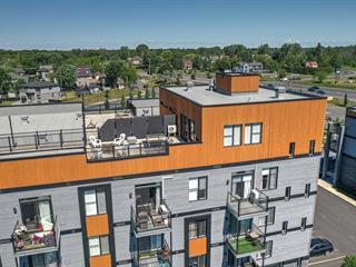 Loft / Studio for sale in Carignan, Montérégie, 50, Chemin de la Carrière, apt. 501, 28839948 - Centris.ca