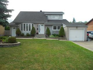 Maison à vendre à Dollard-Des Ormeaux, Montréal (Île), 158, Rue  Chapleau, 28802957 - Centris.ca