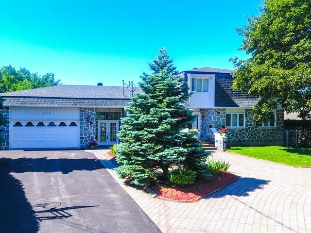 Maison à vendre à Gatineau (Gatineau), Outaouais, 244, Rue  Hillcrest, 19950922 - Centris.ca