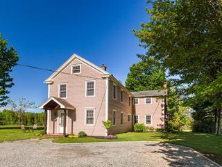 Maison à vendre à Hatley - Canton, Estrie, 11Z, Route  143, 18837131 - Centris.ca