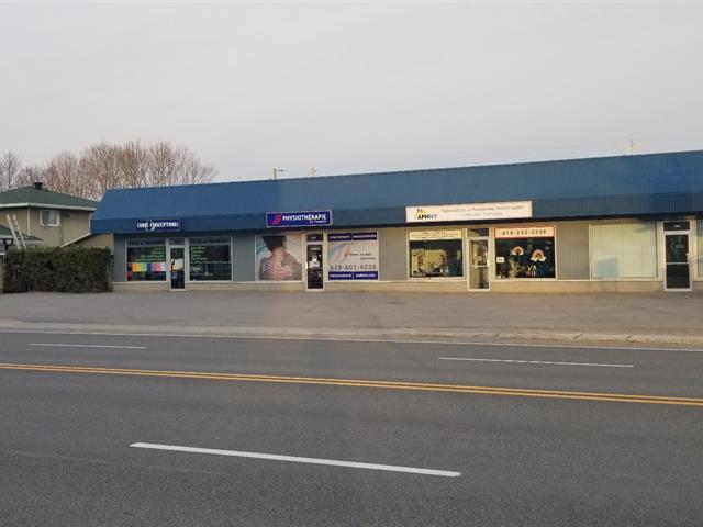 Commercial building for sale in Nicolet, Centre-du-Québec, 346 - 358, boulevard  Louis-Fréchette, 21311618 - Centris.ca