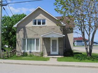 House for sale in Sainte-Luce, Bas-Saint-Laurent, 28, Route du Fleuve Ouest, 20164959 - Centris.ca