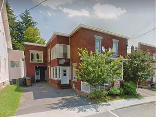 Income properties for sale in Lac-Mégantic, Estrie, 4816 - 4822, Rue  Laval, 15629705 - Centris.ca