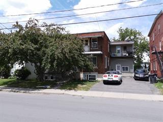 Immeuble à revenus à vendre à Saint-Jean-sur-Richelieu, Montérégie, 214 - 228, 2e Avenue, 16256755 - Centris.ca