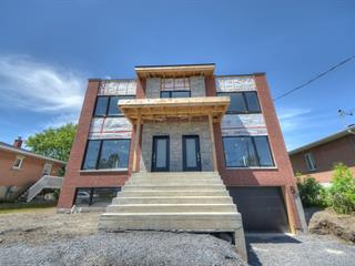 Duplex à vendre à Brossard, Montérégie, 6340 - 6342, Rue  Agathe, 15665272 - Centris.ca