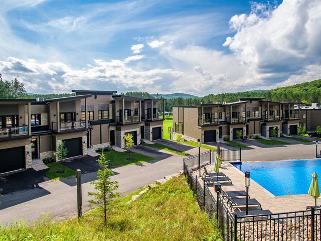 Condominium house for sale in Mont-Tremblant, Laurentides, 527, Allée de l'Académie, apt. (9B), 25039295 - Centris.ca