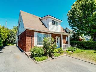 Duplex for sale in Gatineau (Hull), Outaouais, 160, Rue  Durocher, 18957287 - Centris.ca