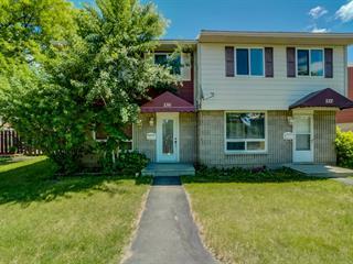 Maison en copropriété à vendre à Gatineau (Aylmer), Outaouais, 136, Rue de la Terrasse-Eardley, 23893080 - Centris.ca