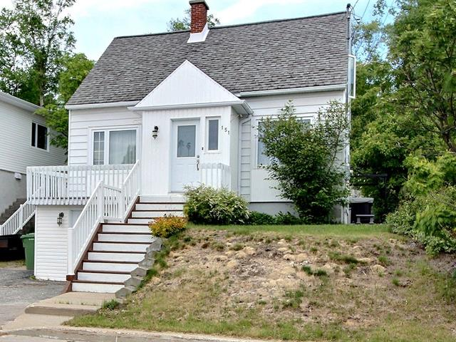 House for sale in Baie-Comeau, Côte-Nord, 151, Avenue  Champlain, 12669320 - Centris.ca