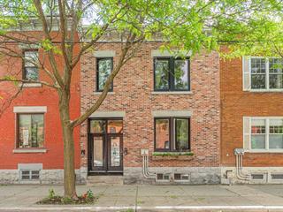 Duplex for sale in Montréal (Le Sud-Ouest), Montréal (Island), 554 - 556, Rue  Bourgeoys, 17301949 - Centris.ca