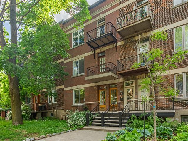 Condo for sale in Montréal (Outremont), Montréal (Island), 1539, Avenue  Ducharme, 9331490 - Centris.ca