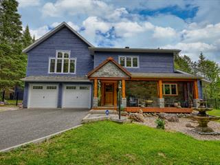 House for sale in Saint-Sauveur, Laurentides, 125, Chemin  Sinclair, 20201744 - Centris.ca