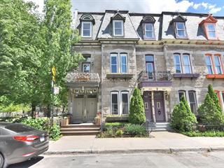 Maison à vendre à Montréal (Le Plateau-Mont-Royal), Montréal (Île), 3627Z, Rue  De Bullion, 25502619 - Centris.ca