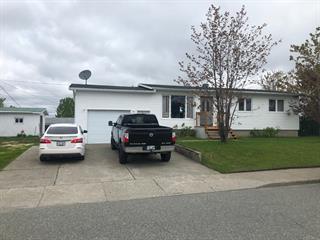 Maison à vendre à Chapais, Nord-du-Québec, 45, 5e Rue, 11114130 - Centris.ca