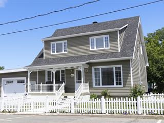 House for sale in Montmagny, Chaudière-Appalaches, 11, Avenue  Charles-A.-Paquet, 16610327 - Centris.ca